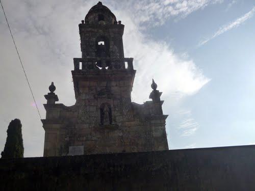 Igrexa de San Roque de Crespos