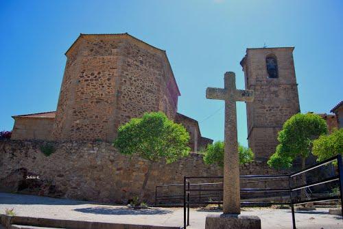 Iglesia Santiago de collado
