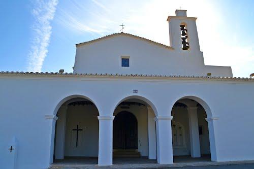 ** Iglesia de SANT MATEU D´ALBARCA **