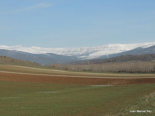 Matalbaniega - Palencia - 3 de marzo de 2013