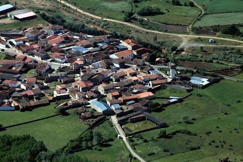Vista aérea de Tenebrón