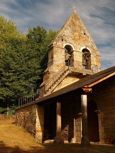 Iglesia de San Vicente en Villar de los Pisones