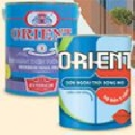 Sơn ngoại thất Orient