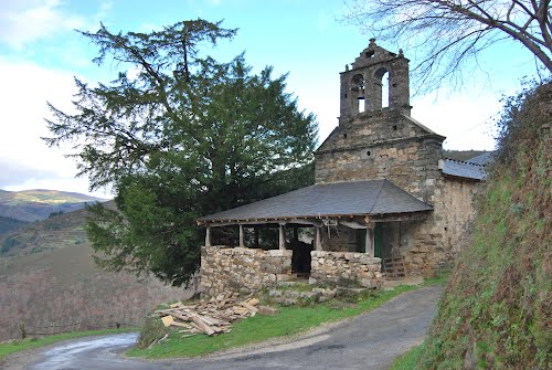 Ilesia d´Erías (Eilao)