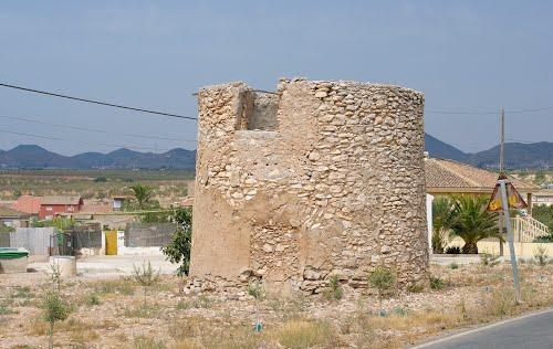 Molino de San Isidro