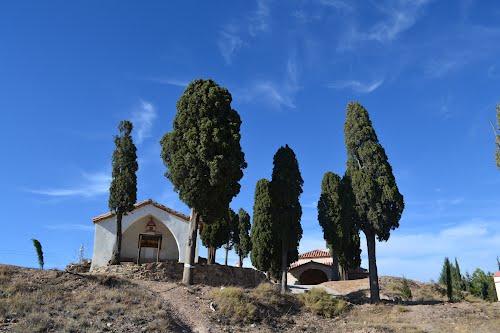 Monte del Calvario