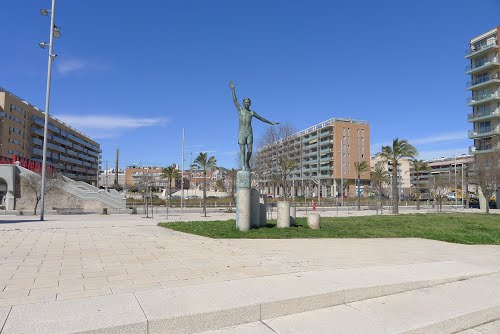 Badalona - 2013