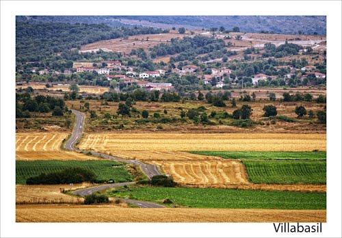 Villabasil (Valle de Losa)