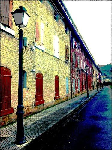Sovay-Los Cuarteles.