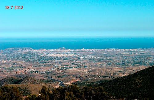 Bahía de Alicante