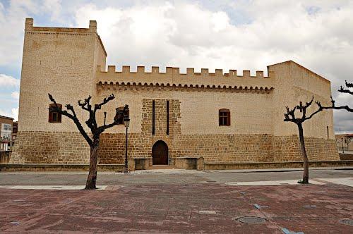 Castillo de Marcilla II