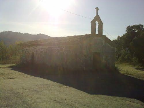 Ermida de San Antón (Verín)