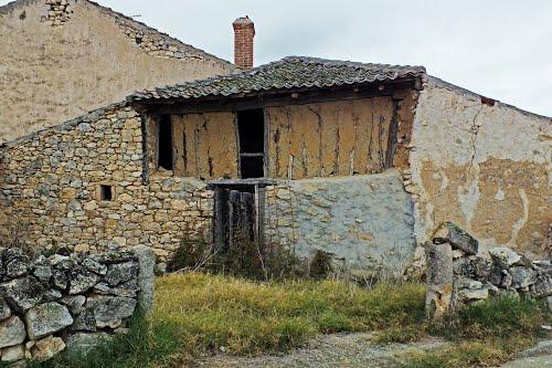 La Nava. Segovia.