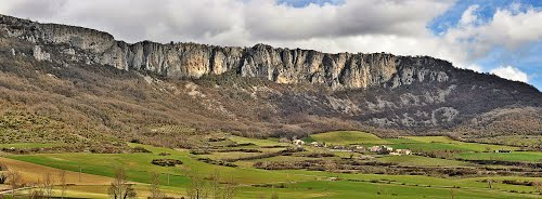 Valle de Lana