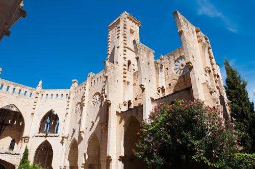 Eglesia Nueva, Son Servera, Mallorca
