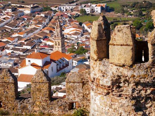 Entre torres y almenas