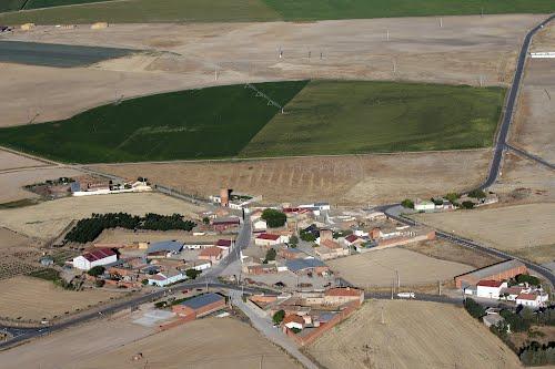 Vista aérea de Noharre