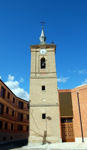 Torre, vista sur