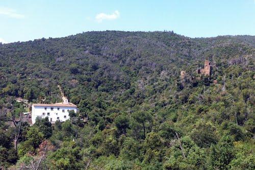 Castell de Vila-romà i santa Maria de Bell- Lloc