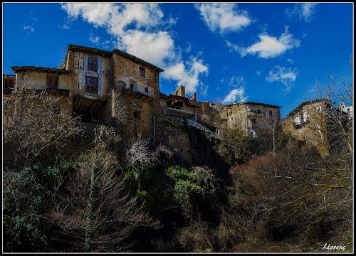 Castellbò (Alt Urgell) - Lleida