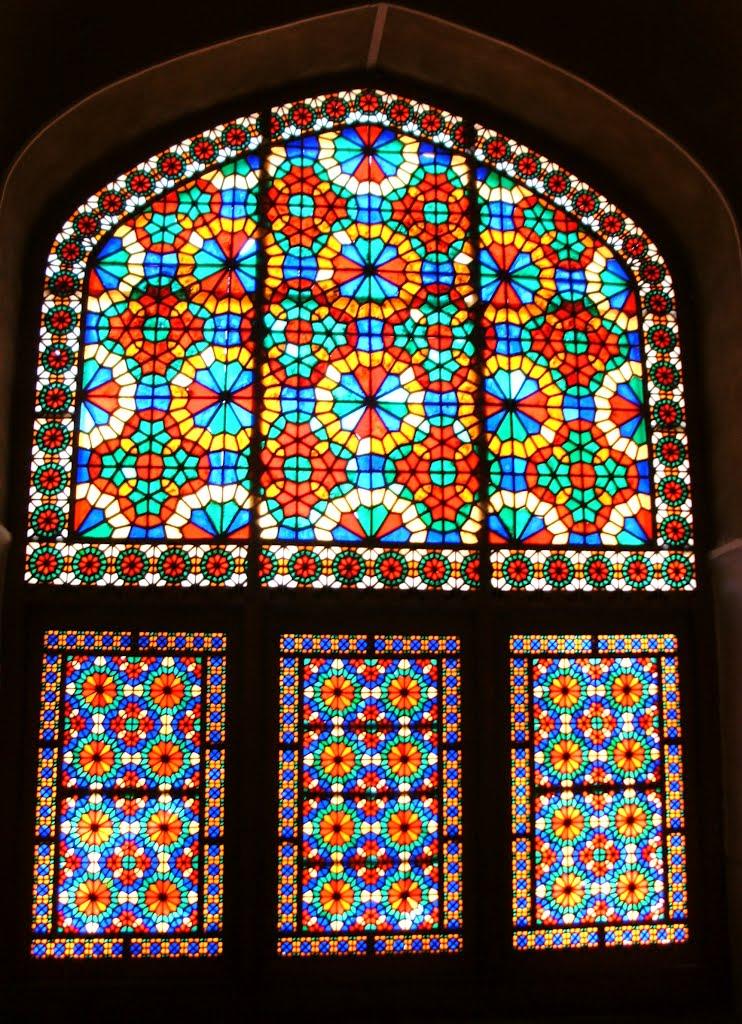 Dolat Abad Garden-باغ دولت آباد
