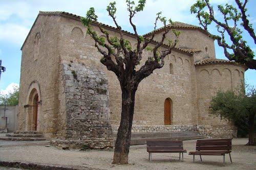 Ermita de Snt. Marçal