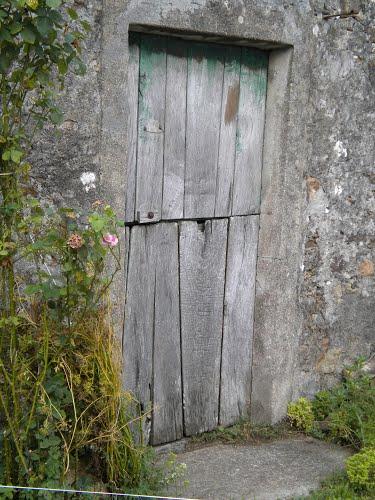 Puerta Verde (San Caludio-Ortigueira-A Coruña)