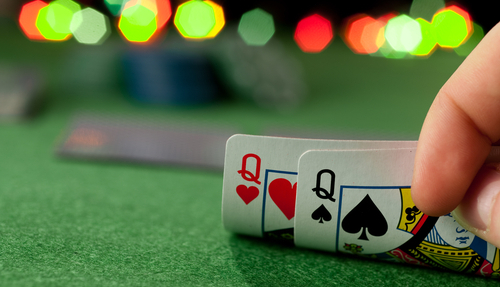 Poker concepts and tips