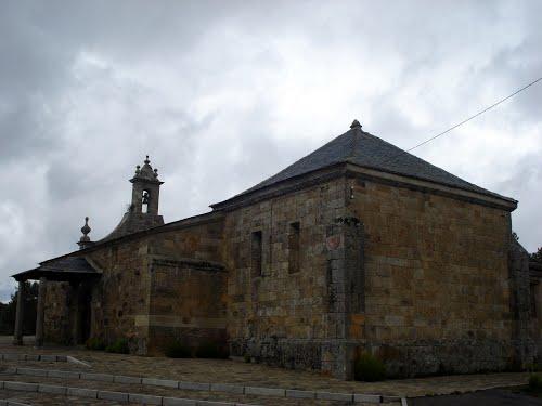 Ermita del Santo Cristo (Palacios de Sanabria)