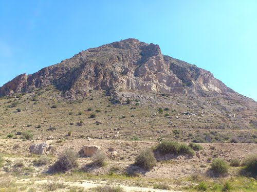 Sierra de Fontcalent II