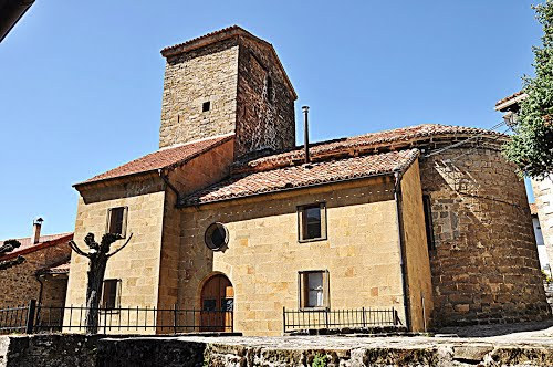 San Martín (Sarries).