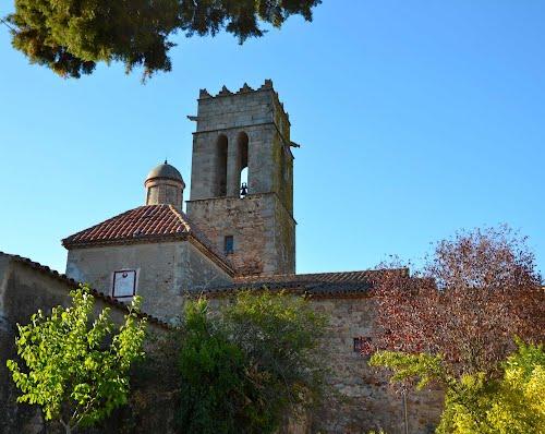 Sant Sadurní de Collsabadell