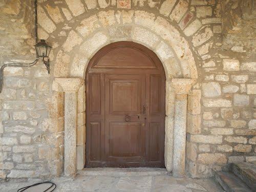 Portail de Sant Martin...