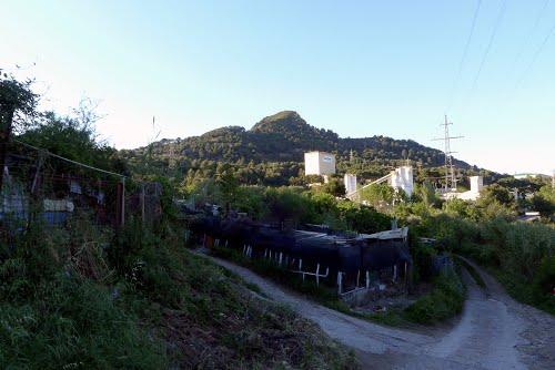 Cementera de Montcada i Reixach
