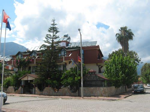 Kemer, Antalya, Turkey
