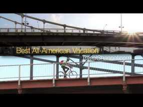 Pittsburgh: Best All-American Vacation (:30)