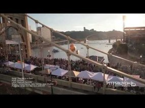 Pittsburgh: Best All-American Vacations