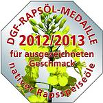 Auszeichnung für guten Geschmack 2012/2013