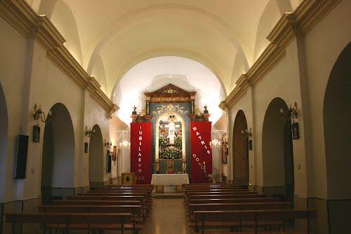Iglesia de Nª Sra. de los Dolores