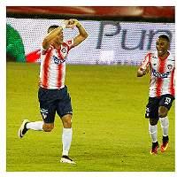 Definida la primera semifinal de la Copa Colombia: Junior vs. Tolima
