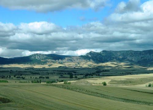 Tierras de Burgos