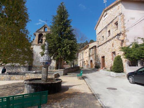 Iglesia de Huéspeda