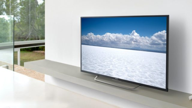 You Can Get A 4K TV With HDR For $1200