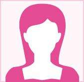 デリケートゾーンの黒ずみに関する体験談・クチコミ女性シルエット