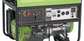 All Power America APG3560 6,000 Watt Propane Gas Generators