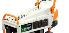Generac 6000 LP3250 3,750 Watt Propane Gas Generator Review