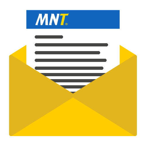 Sign up to receive free MNT newsletters today