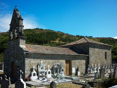 Igrexa de Calvelo