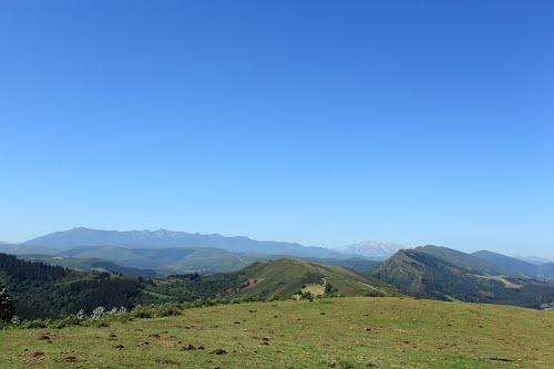 Cordillera Cantabrica II