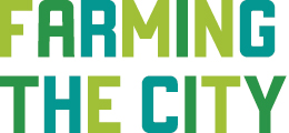 Farming the city